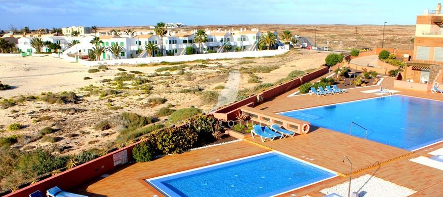 Faro Vista 35 (penthouse)